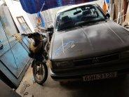 Cần bán lại xe Toyota Corolla năm sản xuất 1980, màu nâu, xe nhập giá 27 triệu tại Tp.HCM
