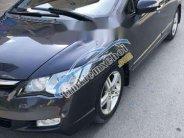 Gia đình cần bán xe như hình Honda Civic 2008, số tự động giá 315 triệu tại Hà Nội