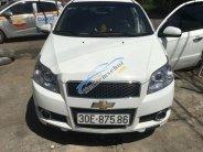 Bán nhanh xe Chevrolet Aveo 1.4 2017, số tự động giá 398 triệu tại Hà Nội