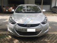 Cần bán xe Hyundai Elantra GLS 1.8 AT sản xuất năm 2013, màu bạc, xe nhập, 520 triệu giá 520 triệu tại Tp.HCM