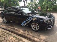 Bán xe Mercedes E200 đời 2017, màu đen giá 1 tỷ 899 tr tại Hà Nội