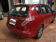 Bán nhanh xe Hyundai i30 CW nhập khẩu SX 2010, số tự động giá 395 triệu tại Hà Nội