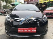 Bán xe Toyota Vios G 2015 biển TP  giá 508 triệu tại Hà Nội