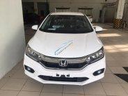 Bán ô tô Honda City 1.5 sx 2018, màu trắng. giá 599 triệu tại Thanh Hóa