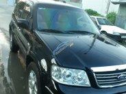 Bán ô tô Ford Escape 2.0 đời 2006, màu đen giá 250 triệu tại Đà Nẵng