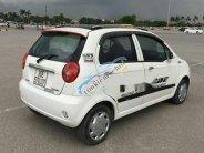 Cần bán lại xe Chevrolet Spark sản xuất năm 2009, màu trắng, giá chỉ 103 triệu giá 103 triệu tại Hà Nội