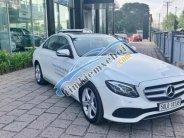Cần bán lại xe Mercedes E250 AT 2018, màu trắng, xe nhập giá 2 tỷ 290 tr tại Tp.HCM