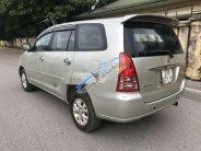 Bán Innova bản G, xe gia đình dùng, chính chủ còn rất tốt và mới đẹp nguyên bản giá 340 triệu tại Hà Nội