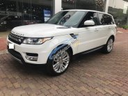 Bán LandRover Range Rover Sport HSE sản xuất năm 2014 đăng ký 2016, cam kết không có xe nào đẹp hơn giá 3 tỷ 600 tr tại Hà Nội