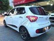Bán xe Hyundai Grand i10 1.2 AT đời 2017, màu trắng, xe nhập  giá 438 triệu tại Hà Nội