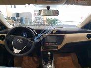 Cần bán Toyota Corolla altis 1.8G năm sản xuất 2018, màu bạc, 790tr giá 790 triệu tại Tp.HCM