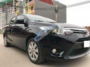 Bán xe Toyota Vios G năm sản xuất 2015, màu đen xe gia đình, 508 triệu giá 508 triệu tại Hà Nội