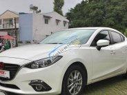Cần bán Mazda 3 AT sản xuất năm 2016, màu trắng   giá 630 triệu tại BR-Vũng Tàu