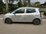 Cần bán gấp Kia Morning sản xuất 2011 màu bạc, giá 170 triệu giá 170 triệu tại Hà Nội