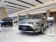 Cần bán xe Toyota Vios E năm 2018, giá tốt giá 513 triệu tại Hải Phòng