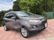 Cần bán lại xe Ford EcoSport Titanium đời 2015, màu xám chính chủ giá 500 triệu tại Hà Nội