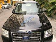 Bán Ford Everest MT năm 2009, màu đen, 388tr giá 388 triệu tại Hà Nội