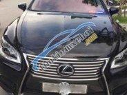 Bán Lexus LS 460L đời 2015, màu đen, nhập khẩu nguyên chiếc giá 5 tỷ 400 tr tại Hà Nội