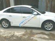 Bán Chevrolet Cruze LS 2014, màu trắng giá 390 triệu tại Tp.HCM