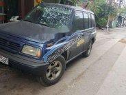 Cần bán xe Suzuki Vitara 2004, màu xanh lam giá 163 triệu tại Hà Nội