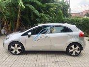 Bán Kia Rio sản xuất 2014, màu bạc, nhập khẩu, 475tr giá 475 triệu tại Bình Dương