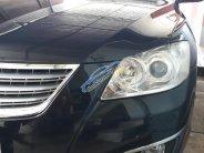 Bán Toyota Camry 2.4G đời 2008, màu đen số tự động giá 550 triệu tại BR-Vũng Tàu