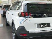 Cần bán gấp Peugeot 107 2018, màu trắng, giá tốt giá 1 tỷ 399 tr tại Tp.HCM
