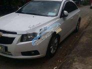 Cần bán xe Chevrolet Cruze màu trắng T12/2014, xe chính chủ giữ kỹ giá 385 triệu tại Tp.HCM
