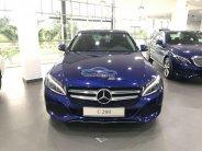 Xe Mới Mercedes-Benz C 200 Exclusive 2018 giá 1 tỷ 489 tr tại Cả nước
