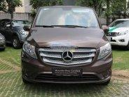 Xe Cũ Mercedes-Benz V-Class Vito 2017 giá 1 tỷ 790 tr tại Cả nước