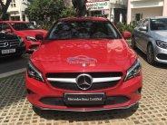 Xe Cũ Mercedes-Benz CLA 200 2016 giá 1 tỷ 490 tr tại Cả nước