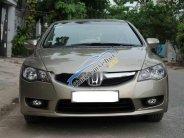 Bán Honda Civic 2.0 sản xuất năm 2009 như mới, 479tr giá 479 triệu tại Tp.HCM