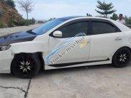 Cần bán Kia Forte sản xuất năm 2012, màu trắng chính chủ, giá tốt giá 420 triệu tại Khánh Hòa