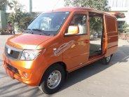 Bán xe tải van Kenbo 5 chỗ vào thành phố 24/24 giá 222 triệu tại Tp.HCM