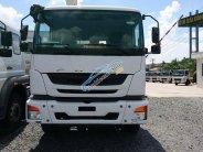 Xe tải Fuso Fighter FI 7.2 tấn, màu trắng, xe nhập giá 815 triệu tại Bình Dương