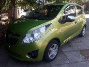 Cần bán gấp Chevrolet Spark 1.25MT đời 2012 chính chủ giá 215 triệu tại Phú Yên
