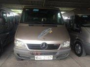 Bán 2 xe Mercedes 2005, màu bạc, xe nhập, giá 2 chiếc 450 triệu giá 450 triệu tại Trà Vinh