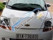 Bán xe Chevrolet Spark 2009, màu trắng, 140tr giá 140 triệu tại Gia Lai
