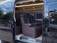 Ford Transit Limousine 10 chỗ giá rẻ Sài Gòn Phú Quốc giá 1 tỷ 195 tr tại Tp.HCM