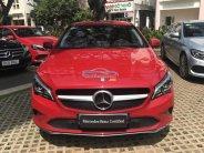 Xe Cũ Mercedes-Benz CLA 200 2016 giá 1 tỷ 489 tr tại Cả nước
