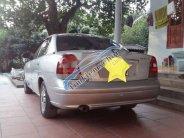 Bán Daewoo Nubira 1.6 đời 2003, màu bạc xe gia đình, 110tr giá 110 triệu tại Hải Phòng