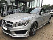 Xe Cũ Mercedes-Benz CLA 250 4Matic 2017 giá 1 tỷ 590 tr tại Cả nước