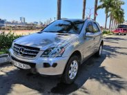 Bán Mercedes Benz ML 350 sản xuất 2005 tại Mỹ giá 565 triệu tại Đà Nẵng