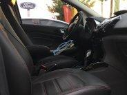 Cần bán xe Ford EcoSport Titanium đời 2015, màu xám (ghi) giá 530 triệu tại Tp.HCM