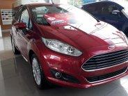 Ford Fiesta 2018, giá mang tính chất tham khảo, liên hệ để có giá tốt nhất, xe đủ màu giao ngay giá 505 triệu tại Tp.HCM