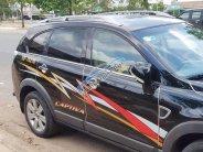 Gia đình bán Chevrolet Captiva đời 2010, màu đen giá 370 triệu tại Đồng Nai