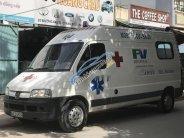 Cần bán xe Peugeot Boxer sản xuất 2004, màu trắng, xe nhập giá 280 triệu tại Tp.HCM