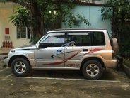 Bán xe Suzuki Vitara đời 2004 giá 189 triệu tại Hà Nội