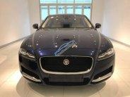 Jaguar XF Prestige 3.0 V6 sản xuất 2016, màu xanh lam, XF duy nhất với động vơ V6 tại Việt Nam giá 4 tỷ 62 tr tại Đà Nẵng