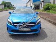 Cần bán gấp Mercedes A200  1.6 AT 2017, màu xanh lam, nhập khẩu nguyên chiếc  giá 1 tỷ 250 tr tại Hà Nội